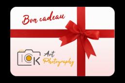 Chèque cadeau photo à Montélimar et Pierrelatte