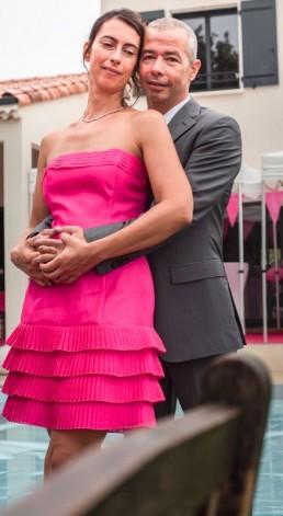 Photographe mariage professionnel à Montélimar
